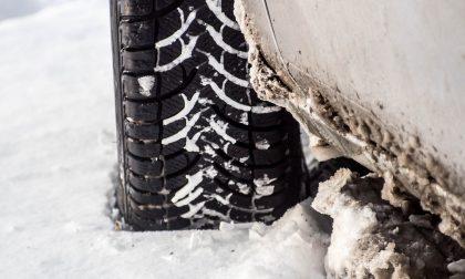 Come riconoscere gli pneumatici invernali
