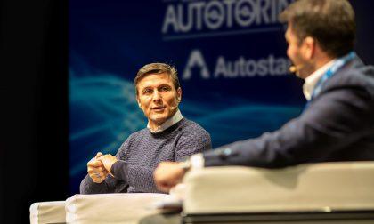 Gruppo Autotorino, anche Javier Zanetti alla convention