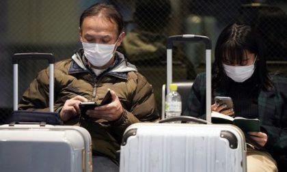 Bimbo cinese con febbre all'aeroporto di Venezia: scatta l'allarme