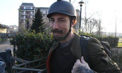 Brumotti accoltellato a Monza oggi pomeriggio