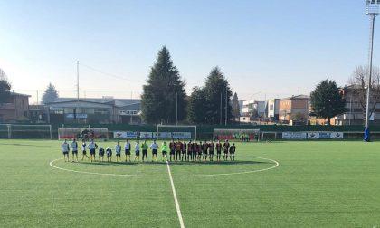 CALCIO Provinciale   Prima giornata di ritorno Under 17: GS Assago vs Arca