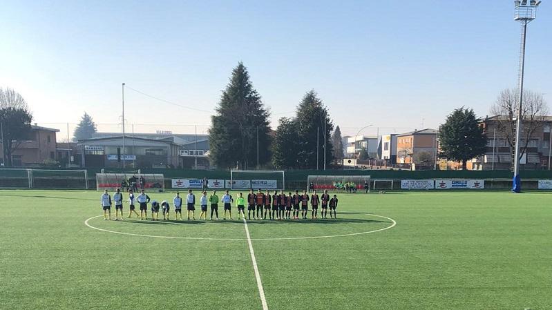 Calcio provinciale under 17
