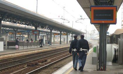 Capotreno aggredita: arrestato l'aggressore. Dopo Seregno ha colpito anche a Milano
