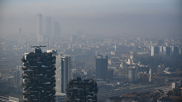 Emergenza Smog revocate