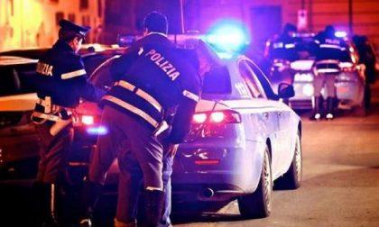 Furti e spaccio di droga: gli ultimi arresti della polizia