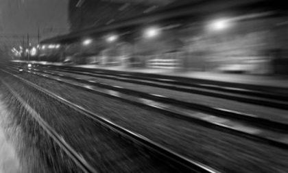 Muore investito da un treno a Broni: circolazione treni interrotta