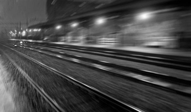 Muore investito da treno