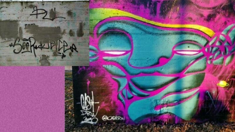 Retake Buccinasco artisti
