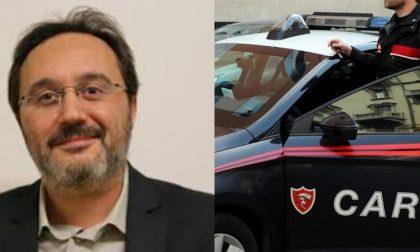 """Carabinieri aggrediti, il sindaco: """"Massima solidarietà, un gesto riprovevole"""""""