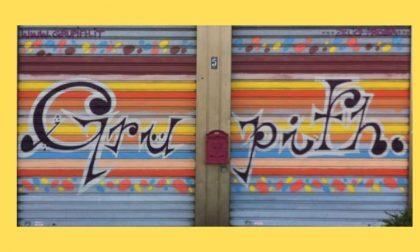 Campo di lavoro per dipingere la sede del Grupifh: si cercano volontari