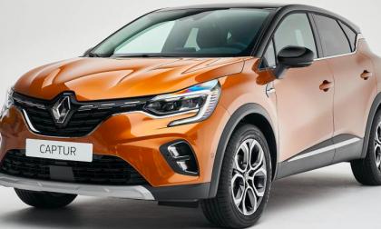 Nuovo Renault Captur | Ancora più SUV