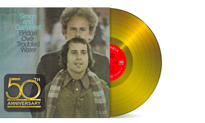 Bridge Over Troubled Water di Simon & Garfunkel compie 50 anni.