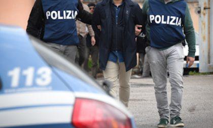 Spaccio e detenzione di droga: gli ultimi arresti della polizia