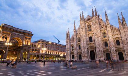 Tempo variabile a Milano, ma senza pioggia, fino a venerdì PREVISIONI METEO