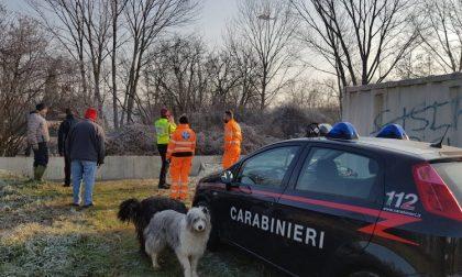 Trovata donna in canale a Cisliano, è gravissima: ancora disperso il marito