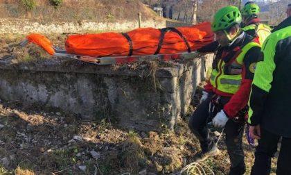 Trovato morto Franco Gavioli, l'anziano scomparso da Lenno