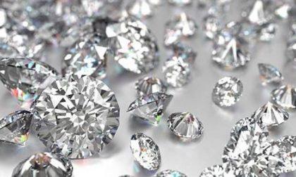 """""""Truffa dei diamanti"""": sequestrati beni per 34 milioni di euro"""