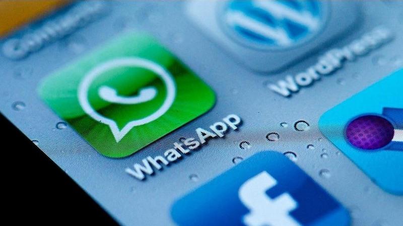 Whatsapp down