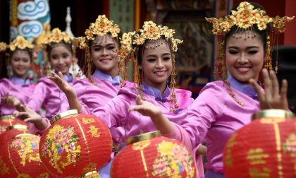 Il Festival dell'Oriente torna a Milano con un magico viaggio tra i colori e i profumi di terre lontane