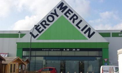 Offerte di lavoro (anche part time) da Leroy Merlin