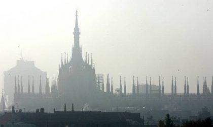 Emergenza smog, a Milano scattano i nuovi divieti alla circolazione