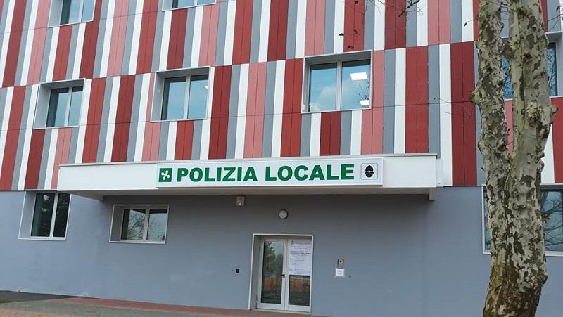 Polizia municipale a Roma (RM)   PagineBianche