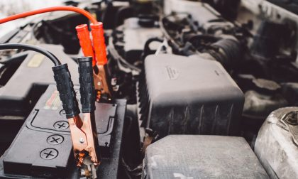 La batteria auto è da tenere d'occhio in inverno