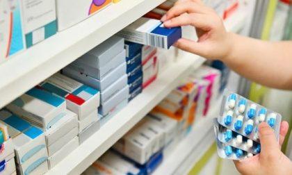 Farmaco Xanax ritirato dalle farmacie per un errore