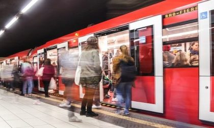 Blocco del traffico a Milano, Atm potenzia il servizio per domenica