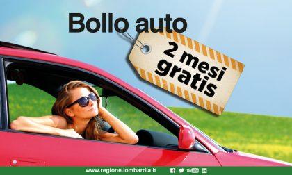 Domiciliazione bancaria del bollo auto: risparmiati dai lombardi 3,28 milioni