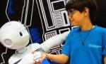 La Città dei Robot, lo show del futuro è al Bicocca Village