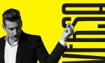 Francesco Gabbani con VICEVERSA cambia marcia: VIDEO INTERVISTA