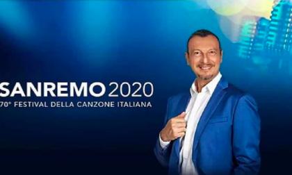 Cosa accade stasera a Sanremo?