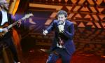 Pinguini Tattici Nucleari a Sanremo; l'intervista