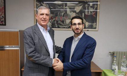 Stefano Ventura vince le Primarie del Centrosinistra a Corsico