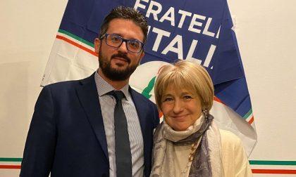 Consiglio comunale, all'opposizione entra Maria Grazia Barbisan