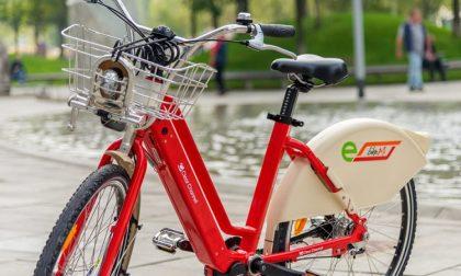 Tornano le bici condivise bikeMi, più solide e performanti