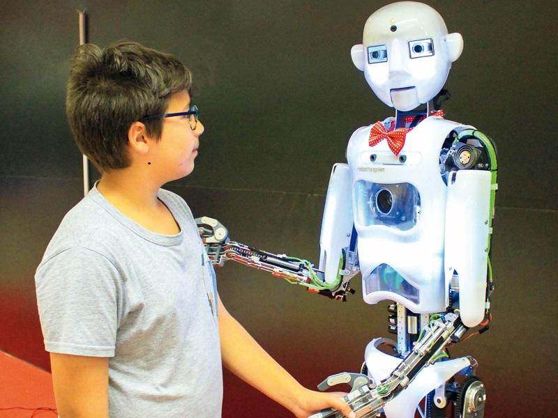 La Città dei Robot