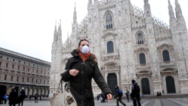 Inquinamento Milano pm10