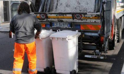 Rivoluzione raccolta rifiuti, cambia il ritiro del secco verso la raccolta puntuale