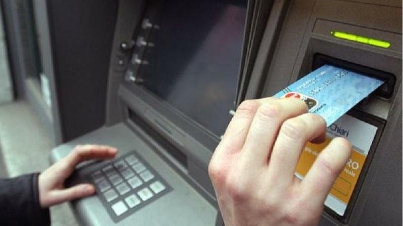 rubano carte di credito