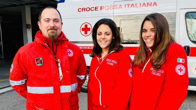 salva vita donna