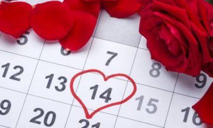 Arriva San Valentino… ecco quali frasi potete dedicare