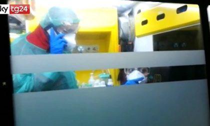 Seconda vittima per Coronavirus in Italia: è una donna del Lodigiano. In Lombardia 39 casi accertati