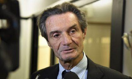 Attilio Fontana ha firmato una nuova ordinanza con nuove stringenti limitazioni TUTTI I DIVIETI