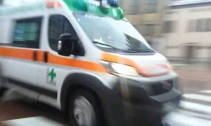 Donna di 52 anni investita: portata in ospedale in condizioni gravissime