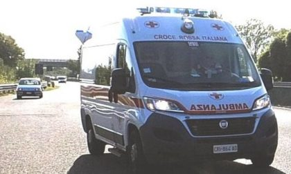 Due incidenti in Tangenziale a distanza di mezz'ora: quattro feriti lievi