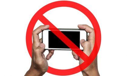 Frodi informatiche ed estorsioni: il Questore gli vieta l'uso di smartphone e tablet