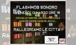 Flash Mob Scuola Civica di Musica Antonia Pozzi: alle 18 oggi si suona alle finestre