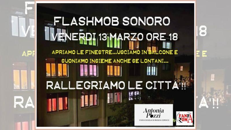 Flash Mob Civica Pozzi